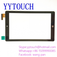 For Viewsonic Ir8q touch screen digitizer