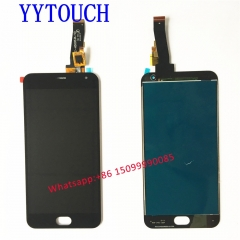 Assembly For MEIZU M2 lcd screen complete
