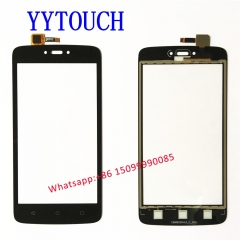 For moto c plus touch screen digitizer replacement
