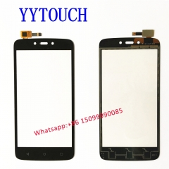 For moto c touch screen digitizer replacement