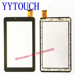 7inch tablet touch screen digitizer XC-PG0700-232-A0