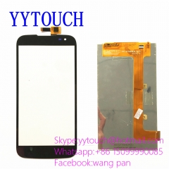 Airis tm600 Lcd screen and touch screen digitizer
