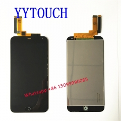 Assembly For MEIZU M1 NOTE lcd screen complete