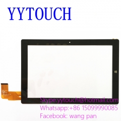 For Chuwi Hi10 CWi515 Windows 10 Tab touch screen HSCTP-747-10.1-V0