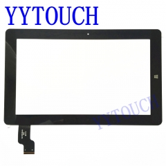 10.6 inch for CHUWI VI10 CWI505 touch panel OLM-101A1230-PG VER.2