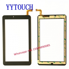 Tablet Gobierno San Luis 3.0 touch screen digitizer Hk070pg3254b-v02.