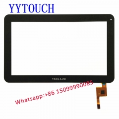 For Eurocase Calliope eutb-108 tablet touch screen topsun_f0004_a1