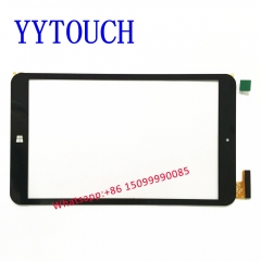 For Pcbox Pcb Tw088 tablet touch screen PB80JG2029  fpc-fc80j107-03  fpc-cy80j092-00