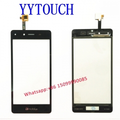For BMOBILE AX1085 touch screen digitizer replacement
