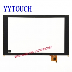 For EXO 2 EN 1 WINGS TW5 touch screen digitizer 101178-01A-V2