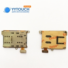 For lenovo pb1-750 sim reader with flex cable