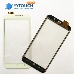 WOO SP6040 touch screen digitizer HC162082B1-CG V1.0