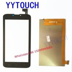 Whoelsale lcd digitizer woo sp6020 lcd screen display replacement