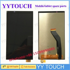 for HTC Desire 820 LCD Display Touch Screen assembly