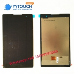 Lcd complete For asus z170 lcd screen display replacement