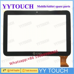 Glass Screen TOUCH 10 EXO WAVE I101 AD-C-103529-FPC