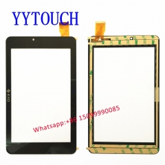 Tablet touch screen digitizer for Exo Wave I007b touch screen digitizer FHF70040