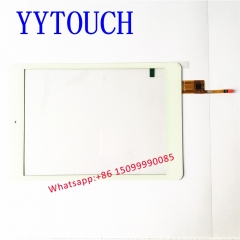 TOUCH PCBOX PCB-T7850 LUMI, FLEX: PB78JG9309-R1