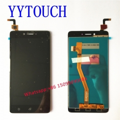 Assembly lcd repair parts For lenovo k6 note k53a48 lcd complete