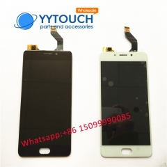 Replacement LCD Digitizer Assembly for Meizu M6 Note
