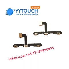 Power ON OFF and Volume Button Flex Cable for Huawei Mate 10