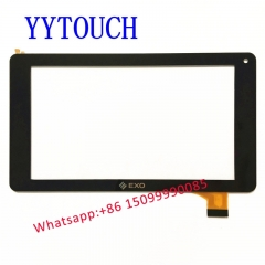 EXO WAVE I007 COMPATIBLE   exo zj-70065g touch screen digitizer replacement