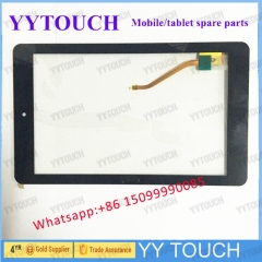Tablet pc touch screen digitizer Exo Wave I008 Olm-1934-ver.1