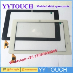 Touch Noblex T9W5i touch screen digitizer FPCA-89A01-V02  ZHG-0035C01