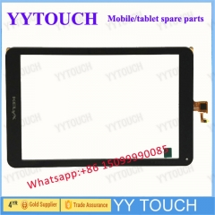 Admiral A100 touch screen digitizer replacement OLM-101A1336