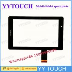 noblex t7a3i tv touch screen digitizer replacement XCL-S70073A-FPC1.0