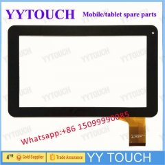 Tablet PCBOX T9007 touch screen digitizer replacement