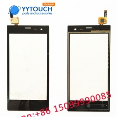 M4tel ss4045 touch screen M4 ss4045 touch screen digitizer replacement