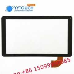 Xview Proton Sapphire Lt 1696.11(w109r) touch screen digitizer