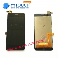 Assembly Display Lcd + Touch screen for Lenovo Vibe B A2016b30 lcd screen complete