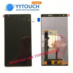For Lenovo VIBE X3 LCD Display with Touch Screen Digitizer Assembly