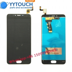 For Meizu M5 / Meilan 5 LCD Screen + Touch Screen digitizer assembly