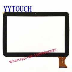 For EXO WAVE I101 tablet spare parts touch screen digitizer