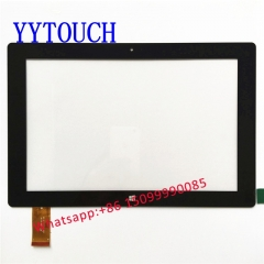 Kelyx M1021b touch screen digitizer replacement  Fpc-fc101js124-03