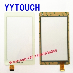 NOBLEX T7013N E-C7119-01 touch screen digitizer replacement