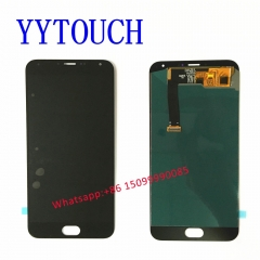 LCD Display + Touch Screen Digitizer Assembly for Meizu MX5