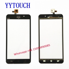 Touch screen for nyx ego lcd screen display