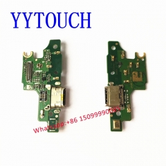 For Huawei Nova USB Charger Charging Port Dock Connector Flex Cable Module Board Microphone Replacement Parts