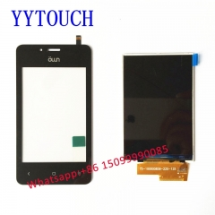 own s3001d touch screen lcd screen display