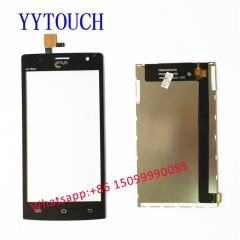 Lcd screen NYX ORBIS touch screen digitizer replacement
