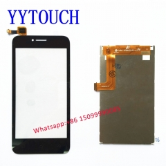 For lenovo Vibe B a2016b30 touch screen digitizer repair parts