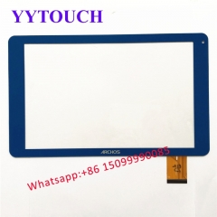 For Archos 101D Platinium touch screen digitizer replacement CN068FPC-V1