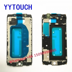 LCD Middle Front Frame Chassis Housing For Sam sung Galaxy A5 2106 A510