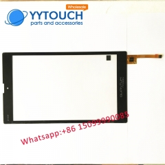 For Xview X-view Quantum Radon touch screen digitizer 096005c-q-01
