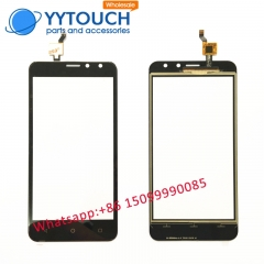 Repair parts AZUMI A5Q touch screen digitizer replacement