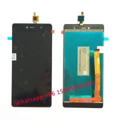 Mobile phone lcd screen for lanix l1200 touch+lcd complete